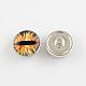 Brass Jewelry Snap ButtonsBUTT-R028-M-2