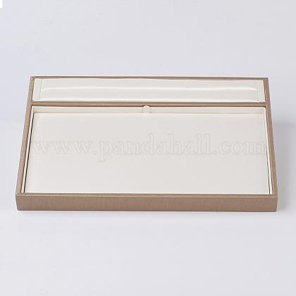 Ящики деревянные презентации ювелирных изделийODIS-E013-03A-1