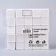 Boîtes d'ensemble de bijoux en plastiqueOBOX-G007-03B-3