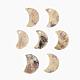 Natural Akoya Shell PendantsSHEL-R048-026-1