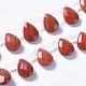 Natural Red Jasper Beads StrandsG-G822-13B-1