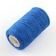 Cordones de hilo de coser de poliéster 402 para tela o diy artesanalOCOR-R028-C03-3