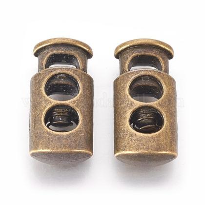 Cerraduras de cuerda de resorte de aleaciónPALLOY-WH0027-09-AB-1