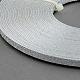 Textured Aluminum WireAW-R003-10m-01-2