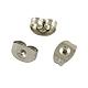 201 Stainless Steel Ear NutsSTAS-S028-11-1