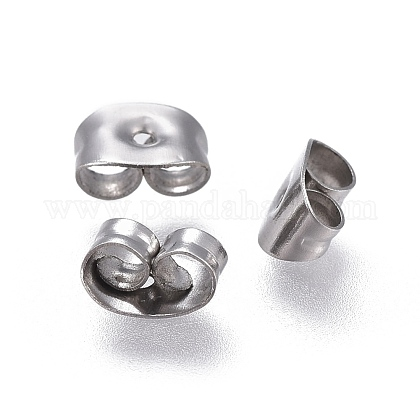 304 Stainless Steel Ear Nuts STAS-F203-04P-1