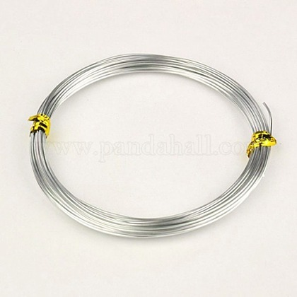 Aluminum Wires X-AW-AW10x0.8mm-01-1