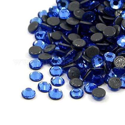 Vidrio de hotfix Diamante de imitaciónRGLA-A019-SS6-206-1