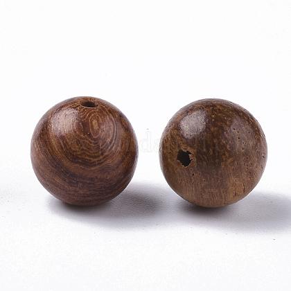 天然木のビーズWOOD-S666-10mm-01-1