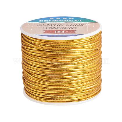 Cordon elástico redondoEC-BC0001-10B-2mm-1