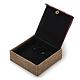Wooden Bracelet BoxesOBOX-Q014-06-2