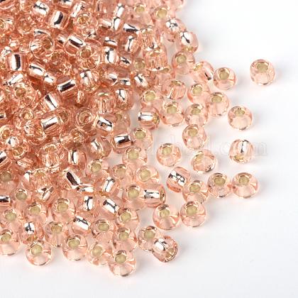 Perles en verre MGB® matsunoX-SEED-R017A-39RR-1