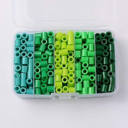 Melty шарики ре DIY hama бисер бисер заправки для детейDIY-X0244-03-B-1