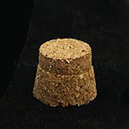 Wood Cork StopperAJEW-D031-01-A-1