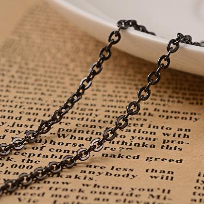 Chaînes de câbles en 304 acier inoxydableCHS-H007-41B-1