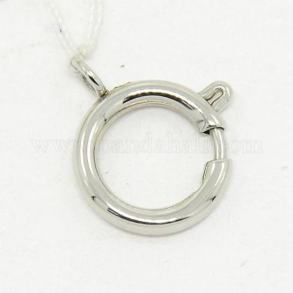 304 пружинное кольцо из нержавеющей сталиSTAS-O040-D-04-1