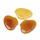 Tableros de gua sha de ágata naturalG-G830-02-1