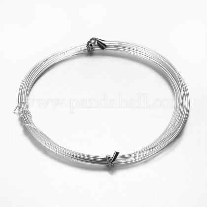 Aluminum Craft WireX-AW-D009-0.8mm-10m-01-1