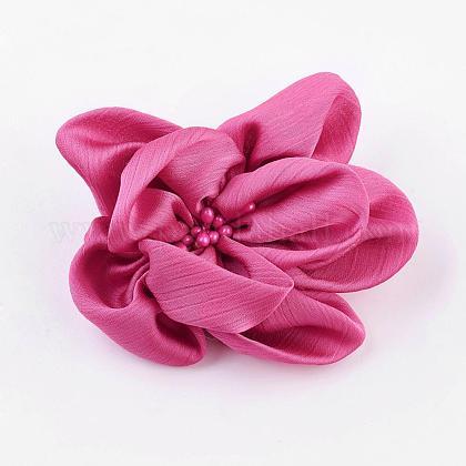 Accesorios para el cabello de flores niñaOHAR-A001-16B-1