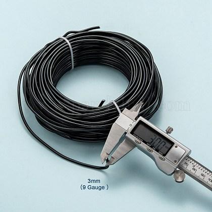 アルミ製ワイヤーAW-S001-3.0mm-10-1