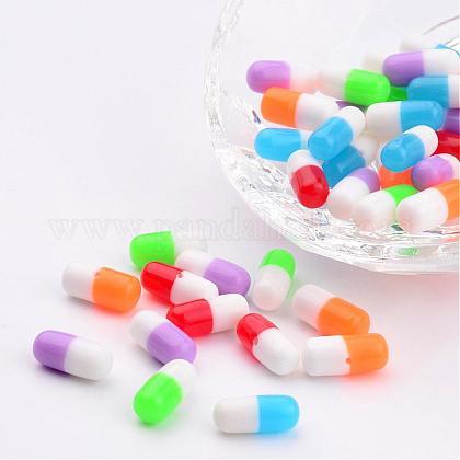 Resin BeadsRESI-R093-M-1