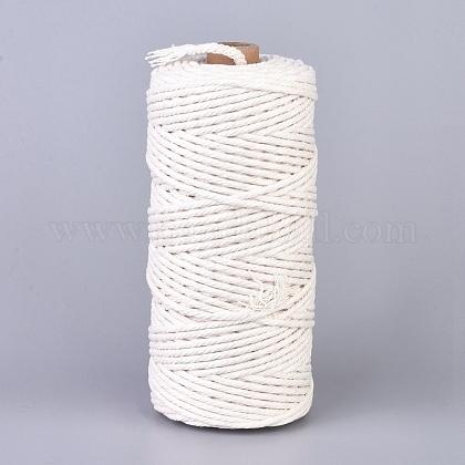 Hilos de hilo de algodónOCOR-WH0032-44B-03-1