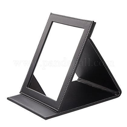 PU Leather MirrorsMJEW-D002-01-1