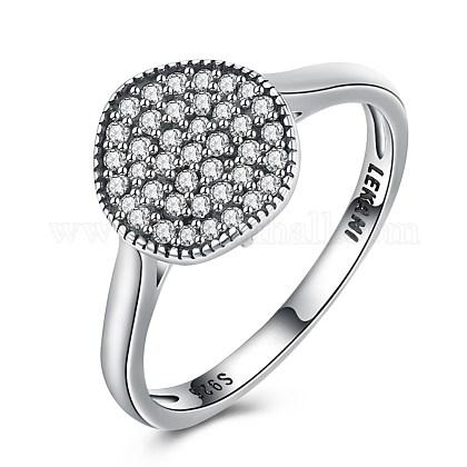 925 plata esterlina anillosRJEW-BB32026-9-1