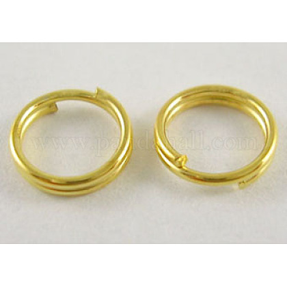 Железные разрезные кольцаJRD7MM-01G-NF-1