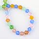 Glass Beads StrandsGLAA-S050-4mm-2
