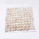 Faux Mink Fur Ball DecorationX-FIND-S267-4cm-14-1