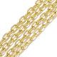 Cadenas de cable de aluminioCHA-S001-046-1