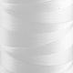 Hilo de coser de poliésterWCOR-R001-0.5mm-01-2
