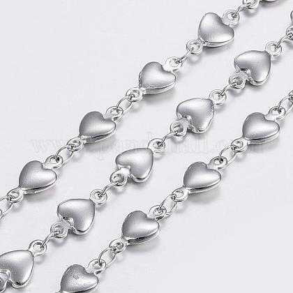 304 Stainless Steel ChainsSTAS-P197-038P-1