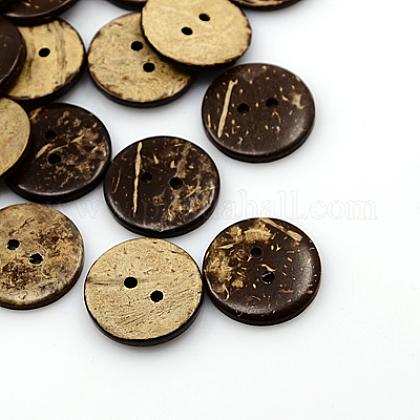 Botones de cocoCOCO-I002-096-1