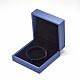 Bracelet boîtes en plastiqueOBOX-Q014-36-3