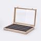 Cajas de presentación de madera colganteODIS-P006-07-3