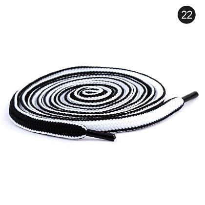 Cordón de poliéster con cordónAJEW-WH0043-11-1