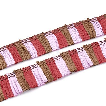 Coupe de franges de gland en papierFIND-S270-03A-1