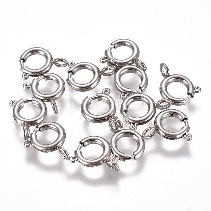 304 пружинное кольцо из нержавеющей сталиSTAS-F224-02P-C-1