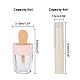 DIY Empty Lip Glaze BottleDIY-BC0010-41-4