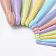プラスチック製のかぎ針編み針TOOL-Q010-01-2