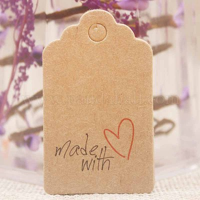 Glitter Paper Tags Elephant Paper Tags Elephant Gift Tags India Tags 16x Metallic Cardstock Tags India Hang Tags Pink Paper Tags