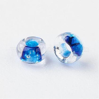 Fgb®11/0透明ガラスシードビーズX-SEED-N001-D-215-1