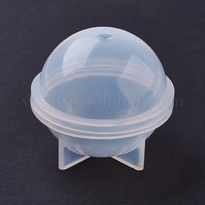 Moldes de siliconaDIY-L005-01-60mm-1