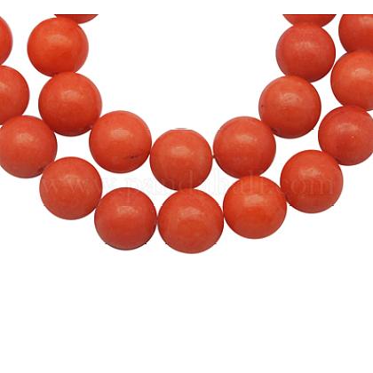 Natural Mashan Jade Beads StrandsX-DJAD-10D-18-2-1
