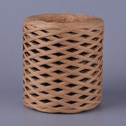 Environmental Raffia Paper Cords OCOR-WH0046-01-1
