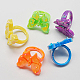 Acrylic Rings for KidsRJEW-S618-7-1