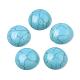 Cabuchones de turquesa sintéticaTURQ-S291-03E-01-2