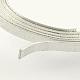 Textured Aluminum WireX-AW-R003-2m-01-2